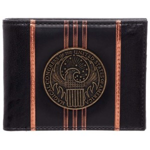 Fantastic Beasts Wallet - MACUSA