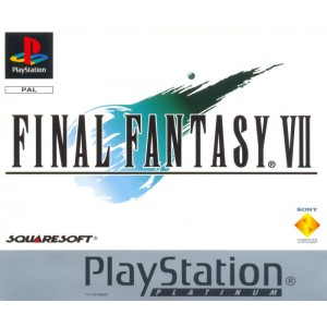 Final Fantasy VII - Platinum | Used