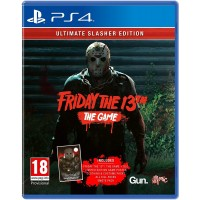 Friday the 13th - Ultimate Slasher Edition | Used