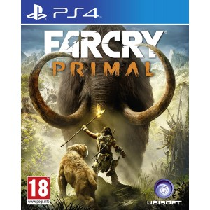 Far Cry Primal | Used