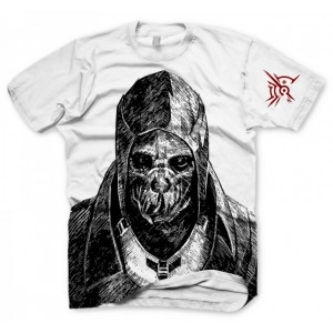Dishonored Corvo Attano T-Shirt