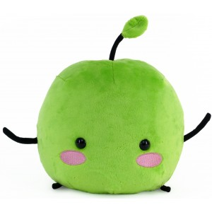 Stardew Valley Plush - Junimo Green