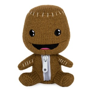 PREORDER | Little Big Planet Stubbins Plush - Sackboy