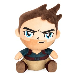 Uncharted Plush - Nathan Drake