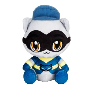 Sly Cooper Plush