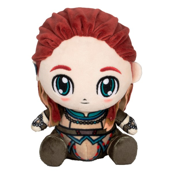 Horizon Zero Dawn Plush - Aloy