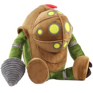 Bioshock Plush - Big Daddy