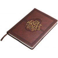 God of War Notebook - The Lost Pages of Norse Myth