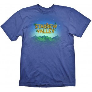 Stardew Valley T-Shirt - Logo | X-Large (XL)