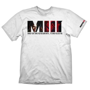 Mafia III Family T-Shirt