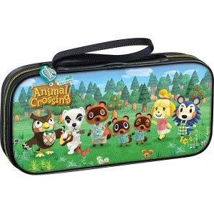 Switch Game Traveler Deluxe Travel Case - Animal Crossing