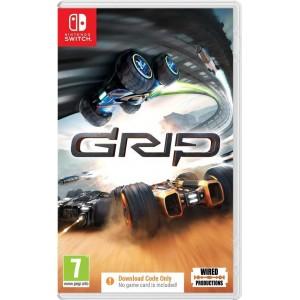 GRIP Combat Racing (CIAB)
