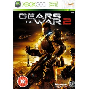 Gears of War 2 | Used