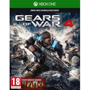 Gears of War 4 | Used