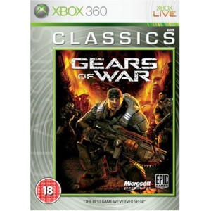 Gears of War - Classics | Used