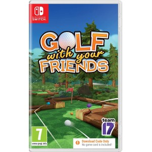 Golf With Your Friends (CIAB)