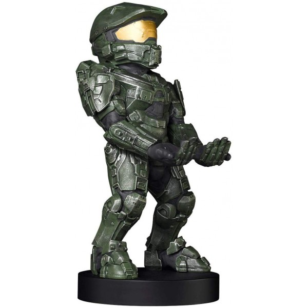 Halo Cable Guy - Master Chief
