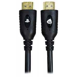 4Gamers HDMI Cable - 2M