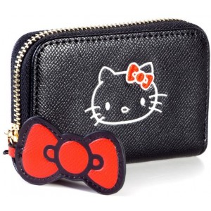Hello Kitty Coin Purse - Zip Around