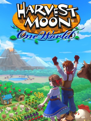 Harvest Moon: Our World