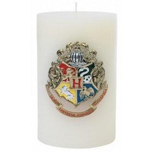 Harry Potter XL Candle - Hogwarts