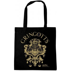 Harry Potter Tote Bag - Gringotts