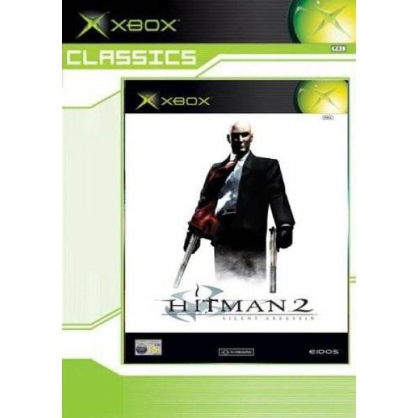 Hitman 2: Silent Assassin - Classics | Used