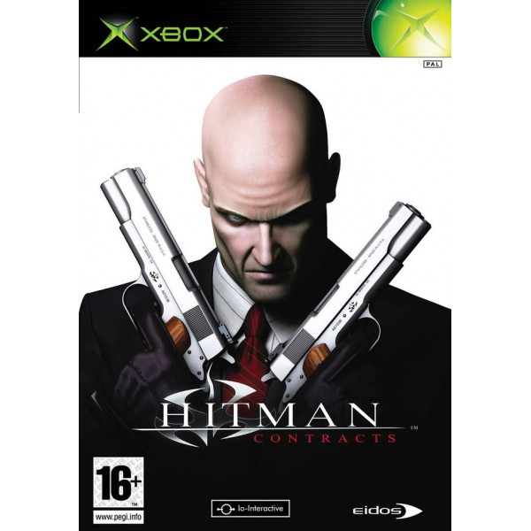 Hitman: Contracts | Used