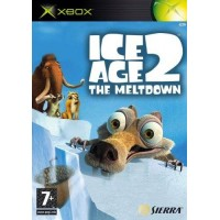 Ice Age 2: The Meltdown   Used