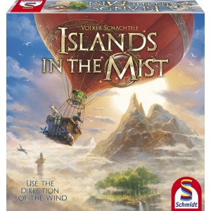 Islands in the Mist