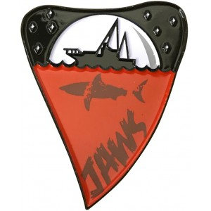 Jaws Pin - Tooth
