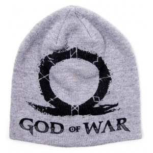 God of War Beanie - Logo