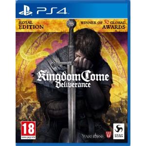 Kingdom Come: Deliverance - Royal Edition
