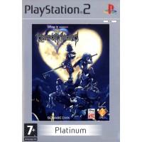Kingdom Hearts - Platinum