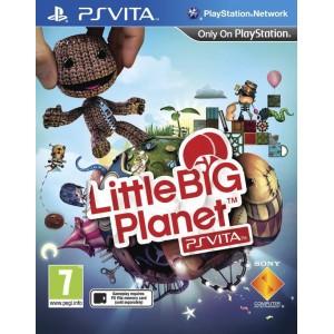 Little Big Planet