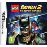 LEGO Batman 2: DC Super Heroes | Used