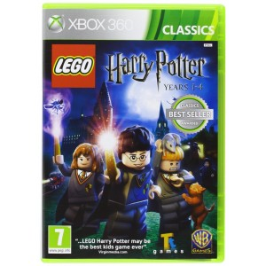 LEGO Harry Potter: Years 1-4 - Classics | Used