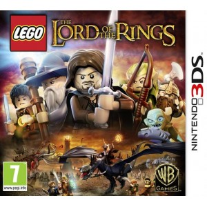 LEGO The Lord of the Rings   Used