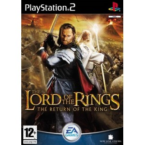 The Lord of the Rings: The Return of the King   Used