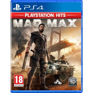 Mad Max - PlayStation Hits