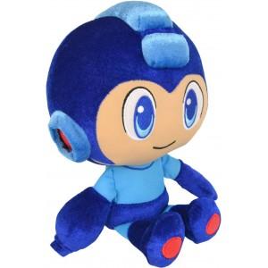 MegaMan Soft Toy