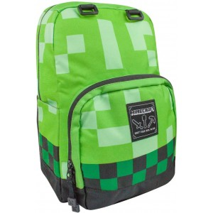 Minecraft Backpack - Quality Gear