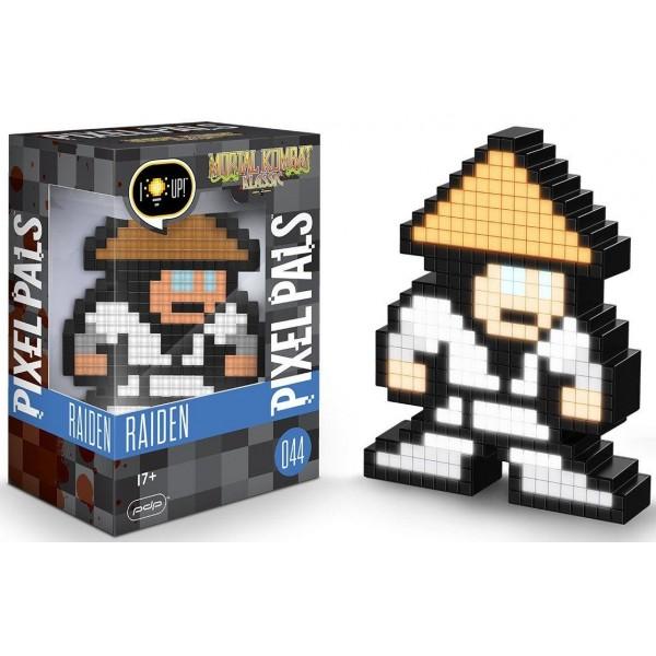 Mortal Kombat Pixel Pals - Raiden