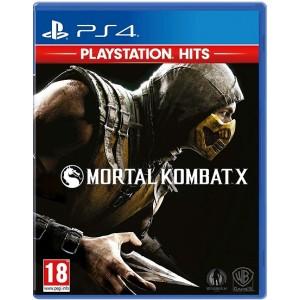 Mortal Kombat X - PlayStation Hits