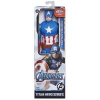 Marvel Titan Hero Figure - Captain America