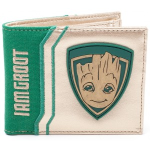 Marvel Guardians of the Galaxy Wallet - I am Groot