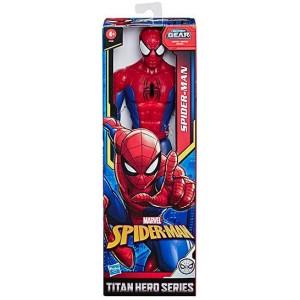 Marvel Titan Hero Figure - Spider-Man