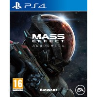 Mass Effect: Andromeda | Used