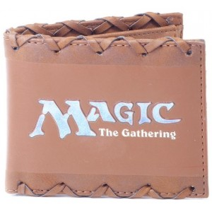 Magic The Gathering Wallet - Logo