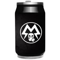 Metro Exodus Metal Can - Spartan